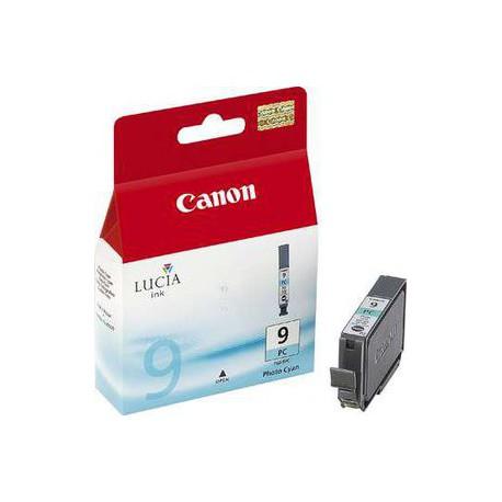 Črnilo Canon PGI-9PC, pigment foto cyan