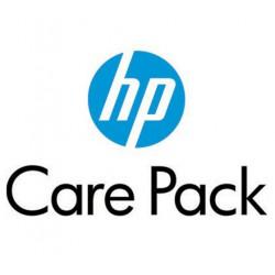 Podaljšanje garancije za HP prenosnik na 3 leta U9BA7E