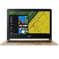 Prenosnik ACER Swift 7 SF713-51-M4FA i5-7Y54, 8GB, SSD 256, W10
