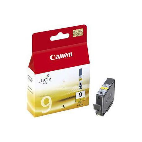 Črnilo Canon PGI-9Y, yellow