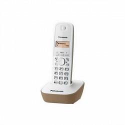 Brezžični telefon Panasonic DECT KX-TG1611FXJ slonokoščen