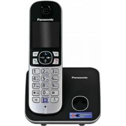 Telefon Panasonic DECT KX-TG6811FXB