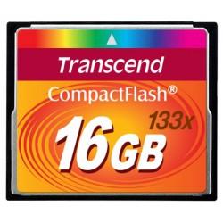 CF spominska kartica 16GB Ultra Speed 133x Transcend (TS16GCF133)