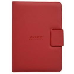 """Ovitek za tablični računalnik 10.1"""" Port Muskoka, rdeč (201332)"""