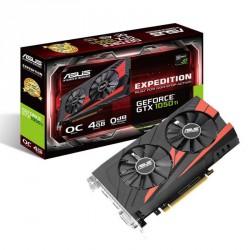 Grafična kartica GeForce GTX 1050 Ti OC 4GB ASUS Expedition