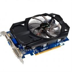Grafična kartica Radeon R7 350 OC 2GB Gigabyte GV-R735OC-2GI