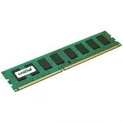 Pomnilnik DDR3 2GB 1600MHz Crucial 1.35V, CT25664BD160B