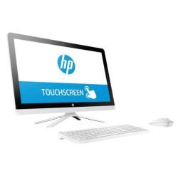 Računalnik AIO HP 24-g031ny AiO TS i3-6100U 8GB/2TB, Win10H64, 1ED50EA