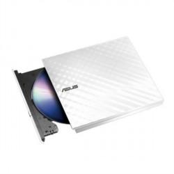 DVDRW Asus SLIM bel USB (SDRW-08D2S-U LITE WHITE)