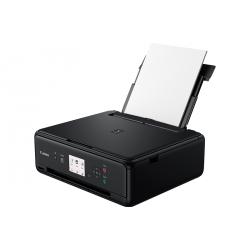 Multifunkcijski brizgalni tiskalnik Canon Pixma TS5050, črn (1367C006AA)