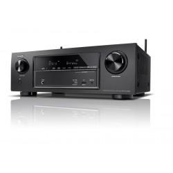 AV receiver Denon AVR-X1300W črn