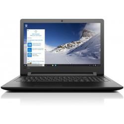 Prenosnik IdeaPad 110 A6-9200, 4GB, SSD 128, 80TR003QSC