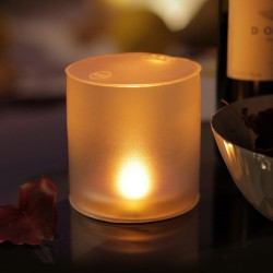 Solarna svetilka moja lučka Luci® Candle