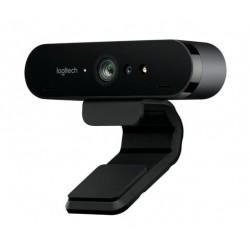 Spletna kamera Logitech BRIO, 4K, USB
