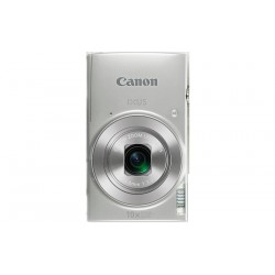 Digitalni fotoaparat Canon DSC IXUS 190 SL srebrn, 1797C001AA