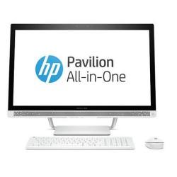 Računalnik AIO HP Pavilion 27-a271ny i7, 16GB, SSD 128, 2TB ,W10 , 1AW61EA