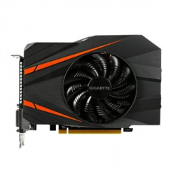 Grafična kartica GeForce GTX 1060 OC 3GB GIGABYTE GV-N1060IXOC-3GD, Mini ITX