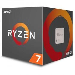 Procesor AMD Ryzen 7 1700 AM4, priložen Wraith Spire hladilnik