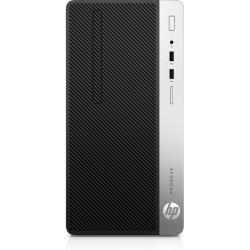 Računalnik HP 400PD G4 MT i5-7500, SSD 256, 8GB, W10P, 1JJ56EA