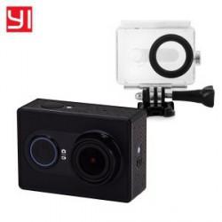 Športna kamera Xiaomi YI z vodoodpornim ohišjem, črna