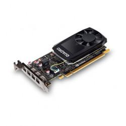 Grafična kartica Nvidia Quadro P1000 4GB PNY, VCQP1000DVIBLK-1