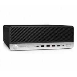 Računalnik HP ProDesk 600 G3 SFF i5-7500, 8GB, SSD 256, W10Pro, 1HK44EA