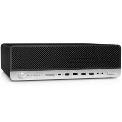 Računalnik HP EliteDesk 800 G3 SFF i7-7700, 8GB, SSD 256, W10Pro, 1HK65EA
