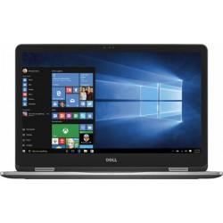Prenosnik DELL Inspiron 7779, i7-7500U, 16GB, SSD 512, GF 940MX, W10, touch