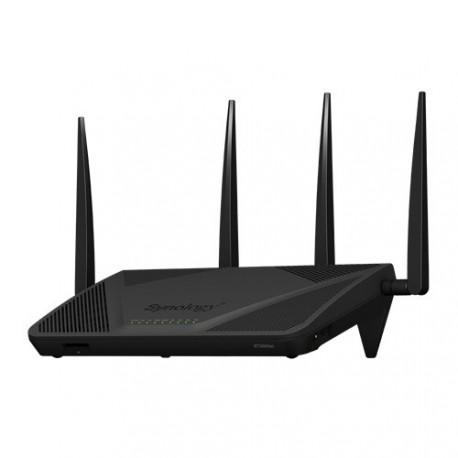 Usmerjevalnik (router) brezžični Synology RT2600ac