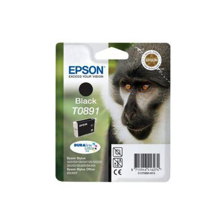 Črnilo Epson C13T08914011, črno