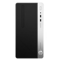 Računalnik HP 400PD G4 MT i3-7100, 500GB, 4GB, W10P, 1EY27EA
