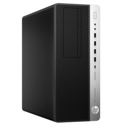 Računalnik HP 800ED G3 TWR i5-7500, SSD 256, 8GB, W10P, 1HK31EA