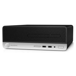 Računalnik HP 400PD G4 SFF i5-7500, SSD 128, 4GB, W10P, 1JJ59EA