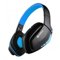 Slušalke brezžične Sandberg Blue Storm Bluetooth
