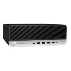 Računalnik HP 600PD G3 SFF i5-7500, 4GB, 1TB, W10 Pro, 1HK36EA