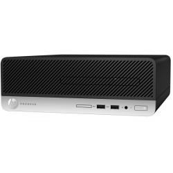 Računalnik HP ProDesk 400 G4 SFF i3-7100, 8GB, SSD 256, W10 Pro (1JJ62EA)