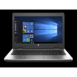 Prenosnik HP ProBook 640 G3 i3-7100U, 4GB, 500GB, W10P, Z2W27EA