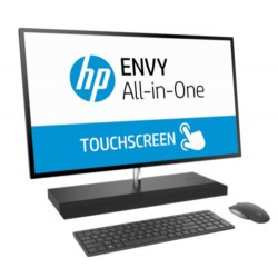 Računalnik AIO HP ENVY 27-b101ny i7-7700T, 16GB, SSD 256, 1TB, W10, 1AW17EA