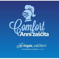 Anni Comfort zaščita izdelka za 3 leta do 5000 EUR