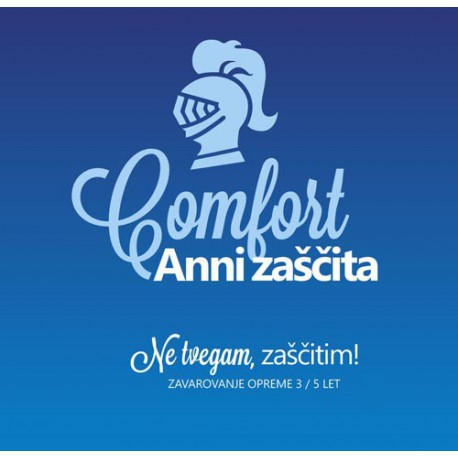 Anni Comfort zaščita izdelka za 3 leta do 2000 EUR