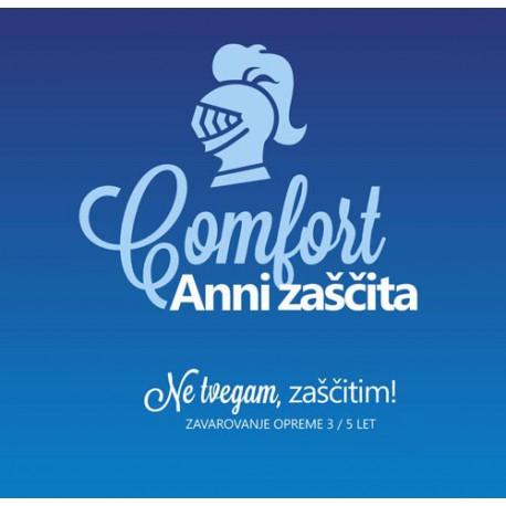 Anni Comfort zaščita izdelka za 5 let do 2000 EUR