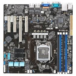 Matična plošča ASUS P10S-M, LGA1151 mATX DDR4