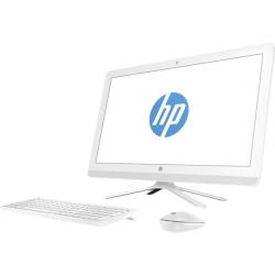 Računalnik AIO HP 24-g052ny, i5-6200U, 8GB, 2TB, W10, 1ED53EA - demo