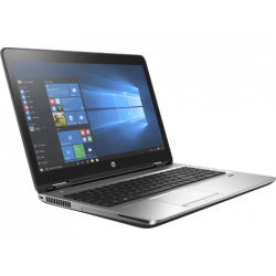 HP ProBook 650 G3 i5-7200U, 8GB, SSD 512, W10 Pro (Z2W52EA)