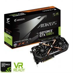 Grafična kartica GeForce GTX 1080 Ti 11GB GIGABYTE Aorus Extreme