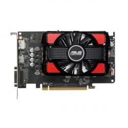 Grafična kartica Radeon RX 550 4GB ASUS, RX550-4G