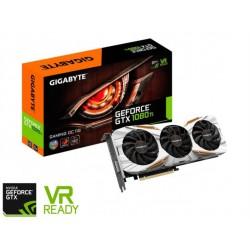 Grafična kartica GeForce GTX 1080 Ti 11GB GIGABYTE, GV-N108TGAMING OC-11G