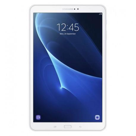 Tablični računalnik Samsung Galaxy Tab A 16GB Wi-Fi, bel, T580 - demo