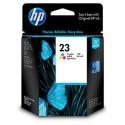Črnilo HP C1823D (23), barvno