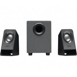 Zvočniki 2.1 Logitech Z211